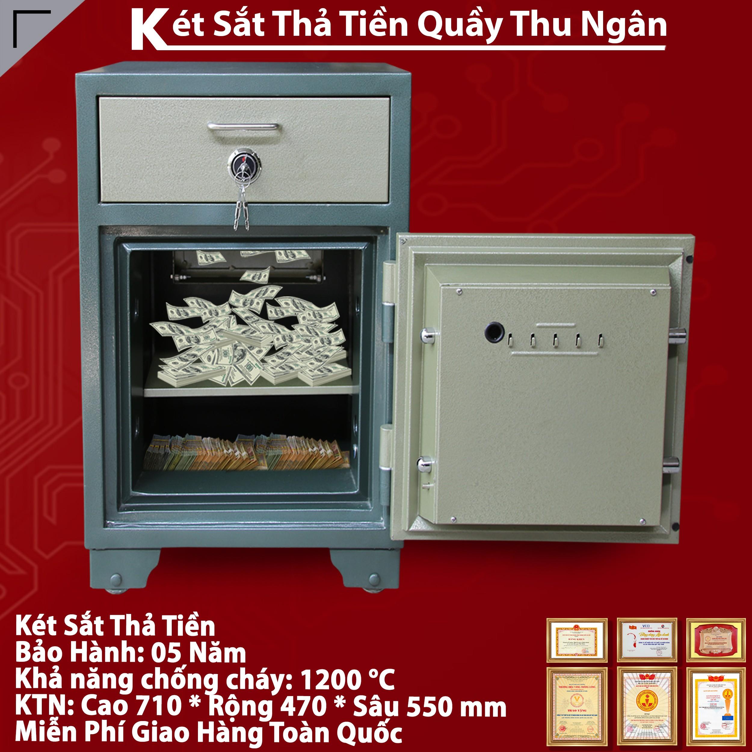 Ket Sat Tha Tien