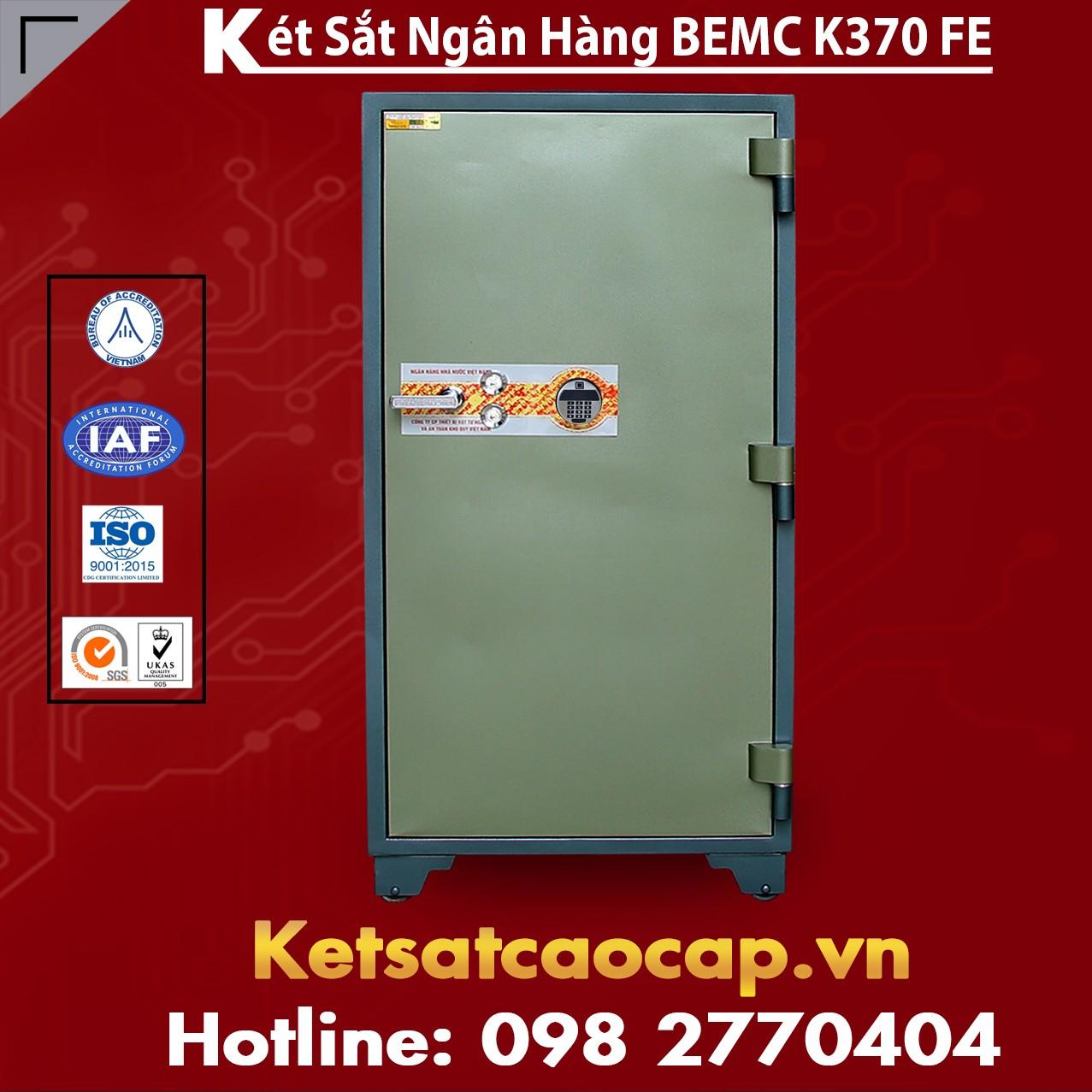 két sắt mini khoá vân tay Biên Hoà