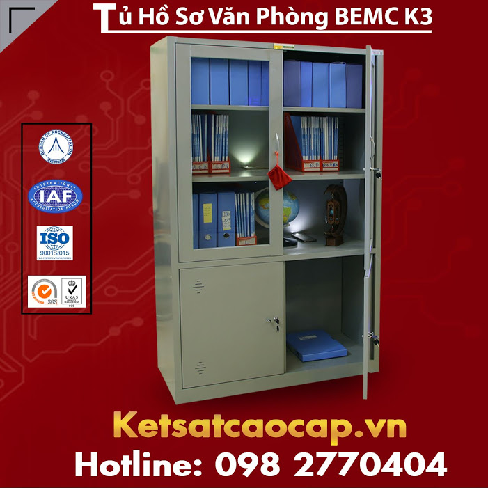 Dia chi ban tu dung ho so co chan WELKO Safes Fire Resistant Cabinet uy tin