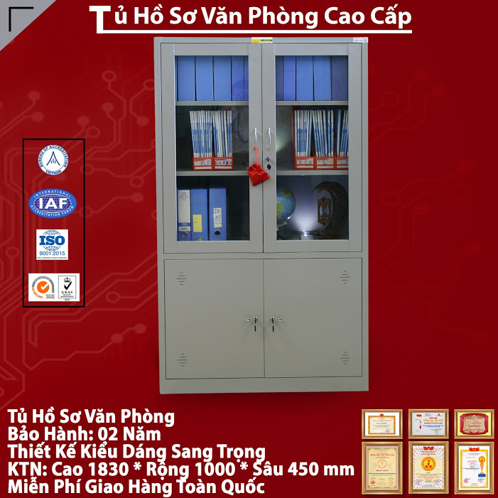 Dai ly cung cap tu van phong dung ho so mini WELKO Safes Fire Resistant Cabinet