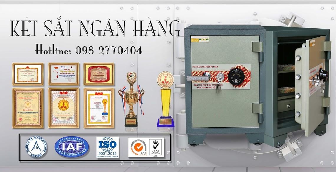 hình ảnh sản phẩm Két Sắt Ngân Hàng BEMC K50SB2 Thương Hiệu Uy Tín Nhất Thị Trường Việt