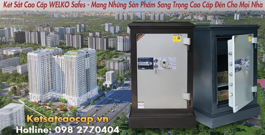 hình ảnh sản phẩm két sắt mini nhập khẩu