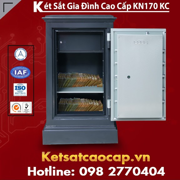 tu van chon mua ket sat ma so Fireproof Safes