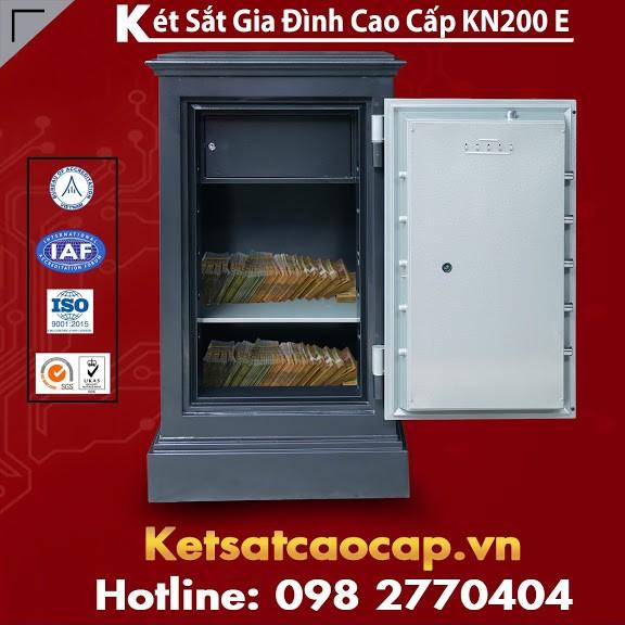 Fireproof Safe Két Sắt An Toàn WELKO Phổ Biến Nhất Việt Nam Hiện Nay
