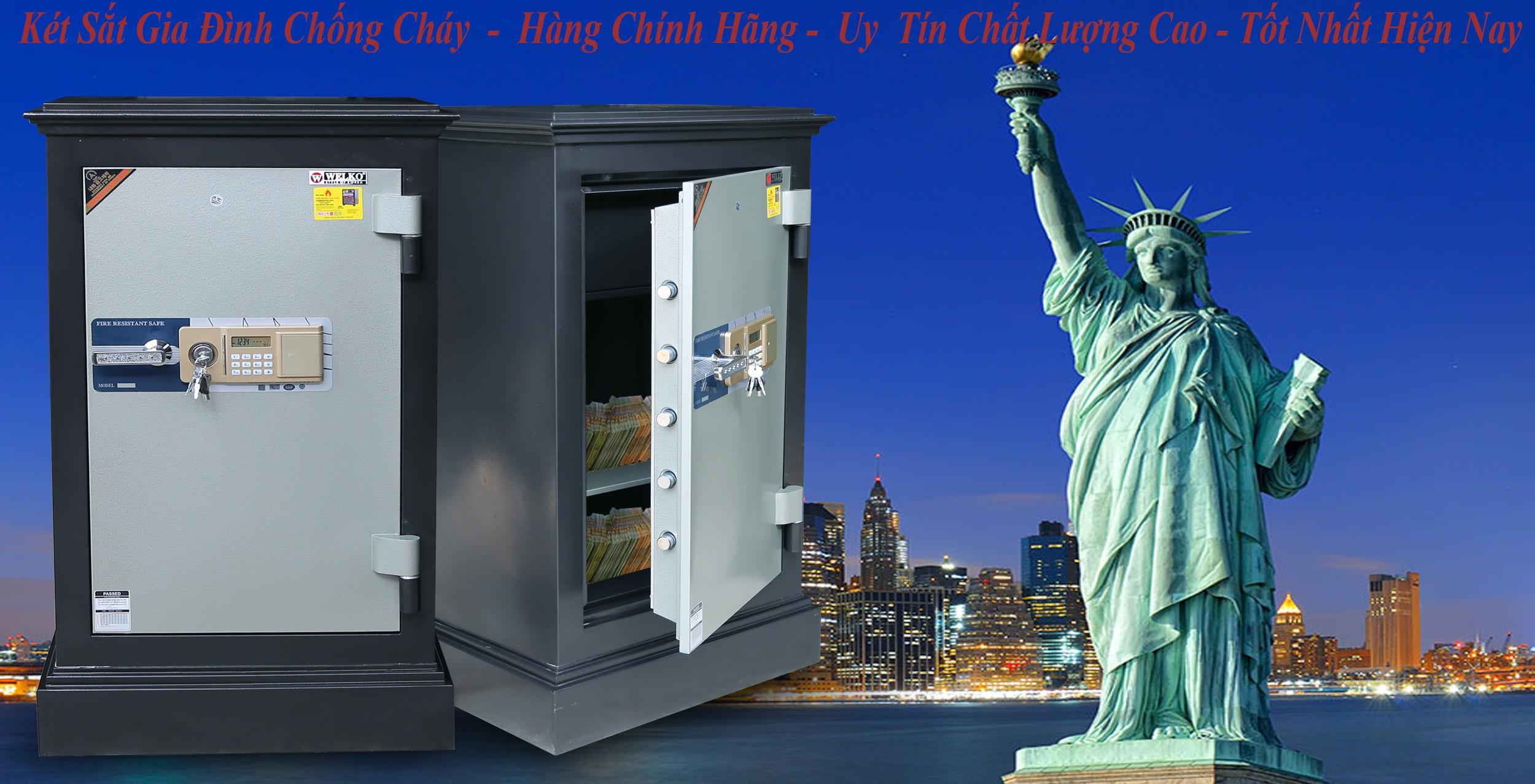 hình ảnh sản phẩm mua két sắt hạch toán như thế nào - két sắt Fireproof Safes