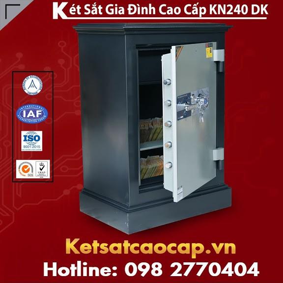 két sắt chống cháy ks35ndt