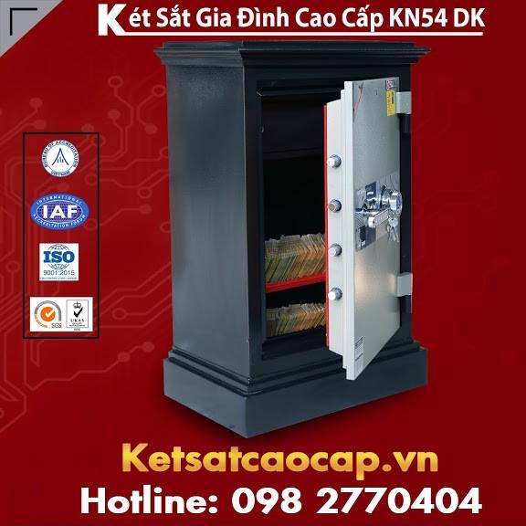 két sắt chống cháy ks110k1dt