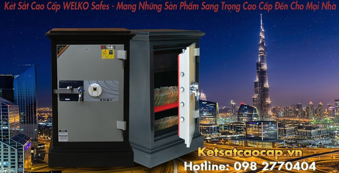 hình ảnh sản phẩm Fireproof Safes Cách Vận Chuyển Két Sắt An Toàn Hiệu Quả Chi Phí Thấp
