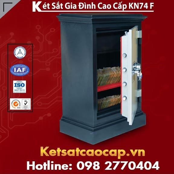 két sắt chống cháy ks90k1c1
