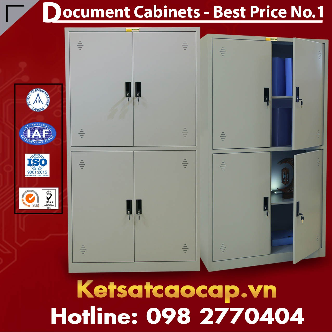 Document Cabinets