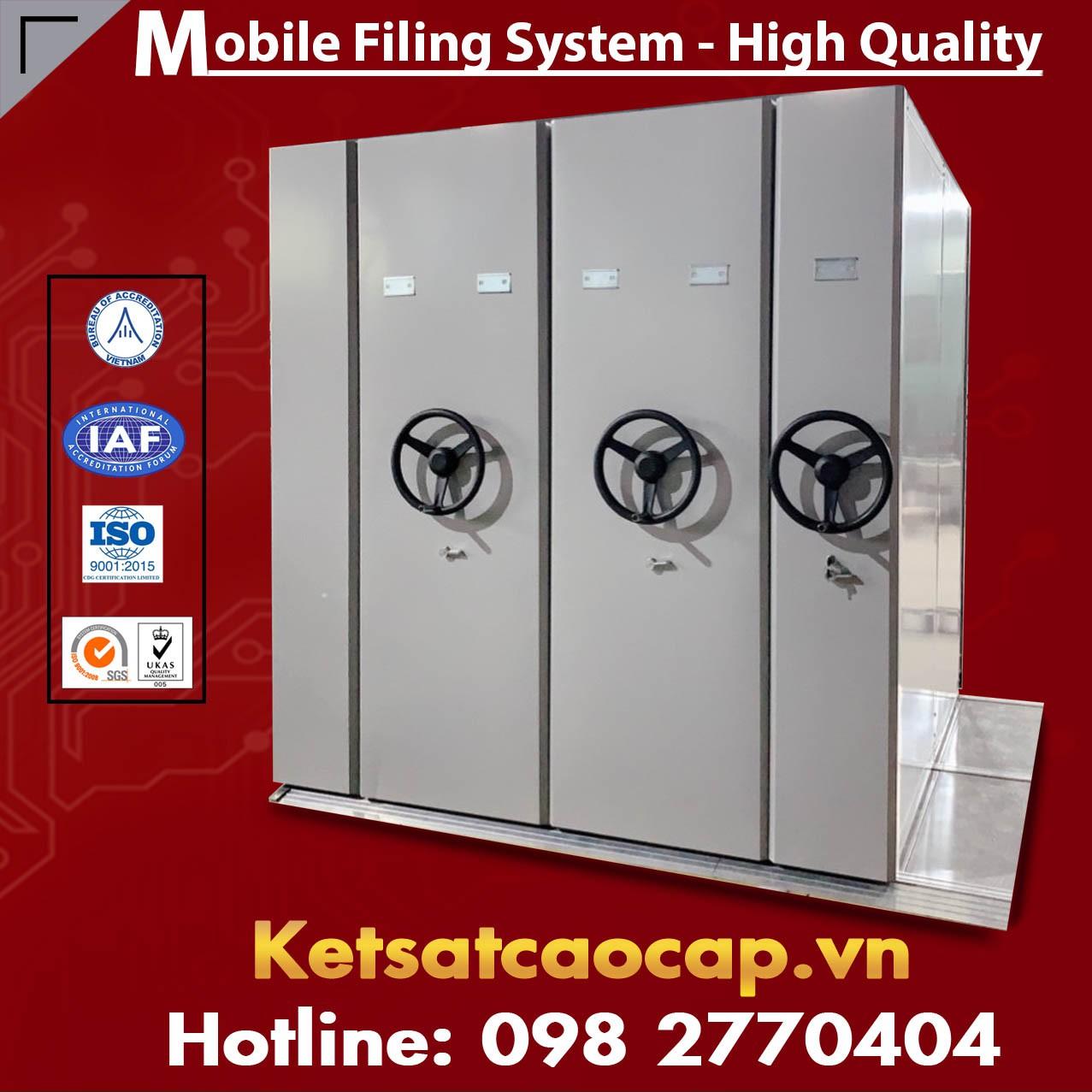 Mobile Filing System