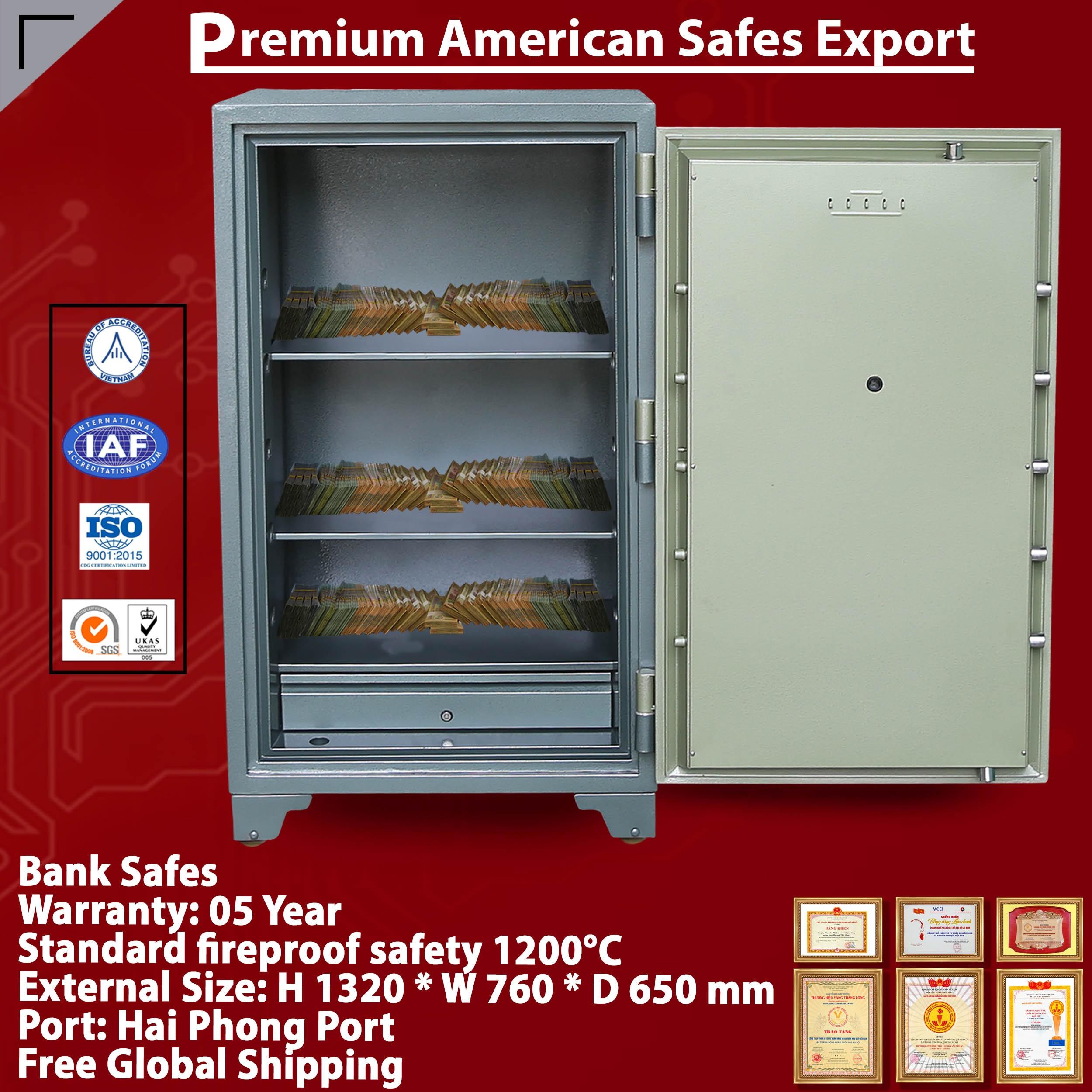 SECURITY STEEL SAFES