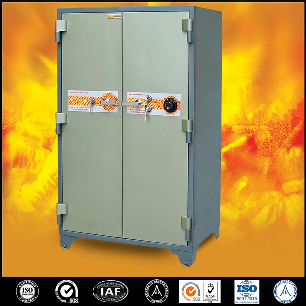 Bank Safes Deposit Box Suppliers And Exporters