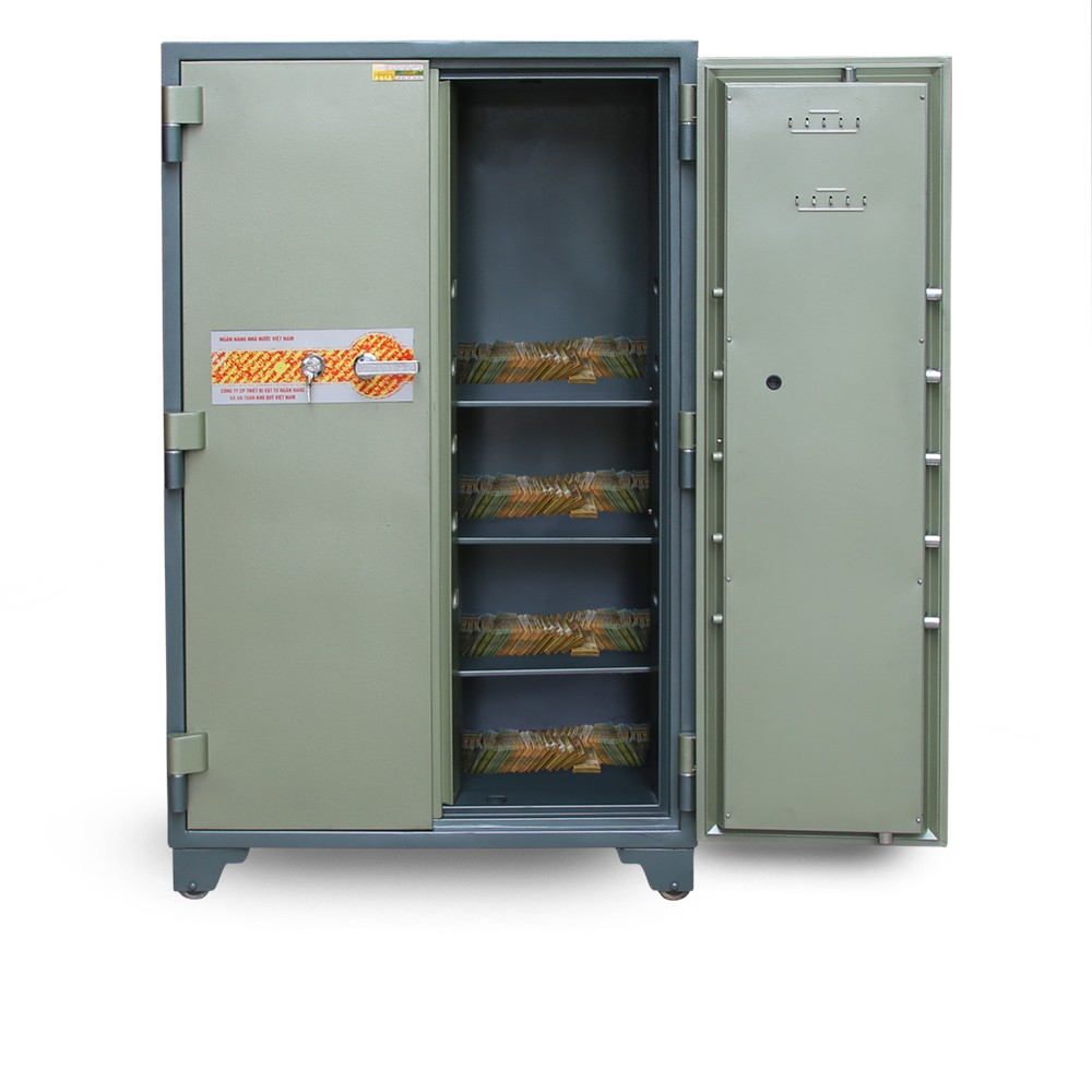 Bank Safe Manufacturers & Suppliers