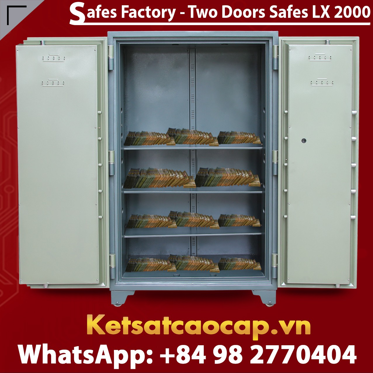 Bank Safes Wholesale Suppliers Online