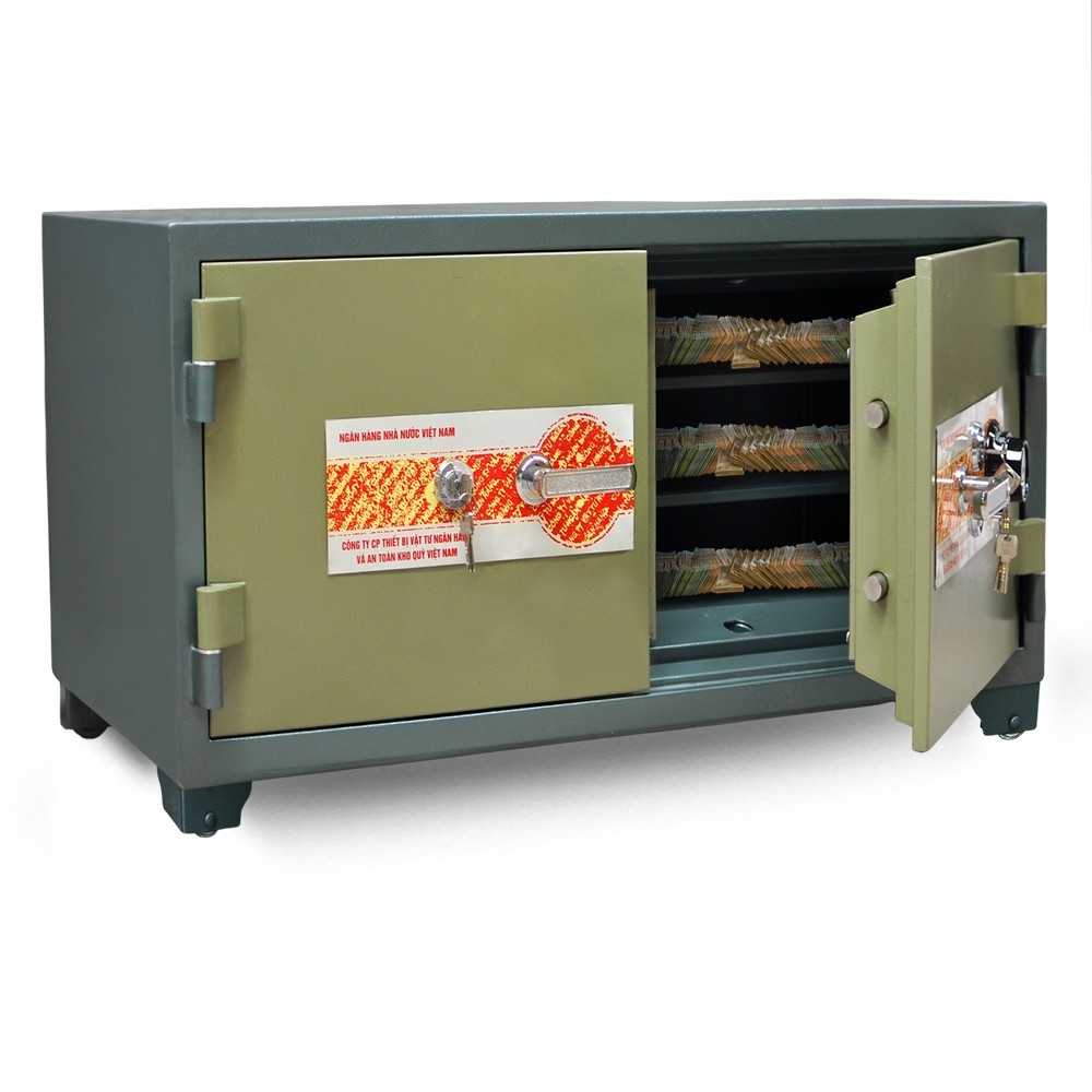 Bank Safes Deposit Box Factory Direct & Fast Shipping