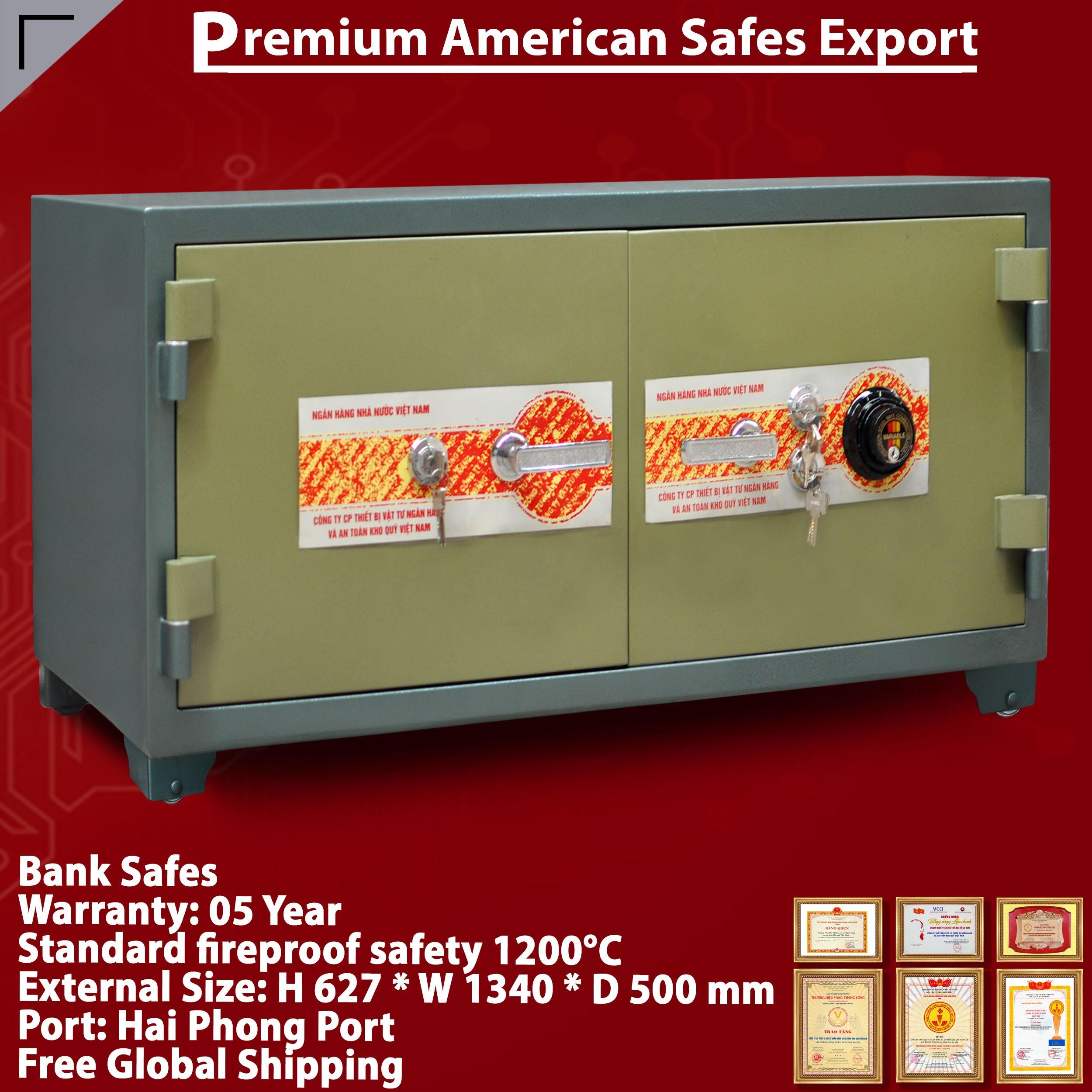 Best Home Safes For Sale