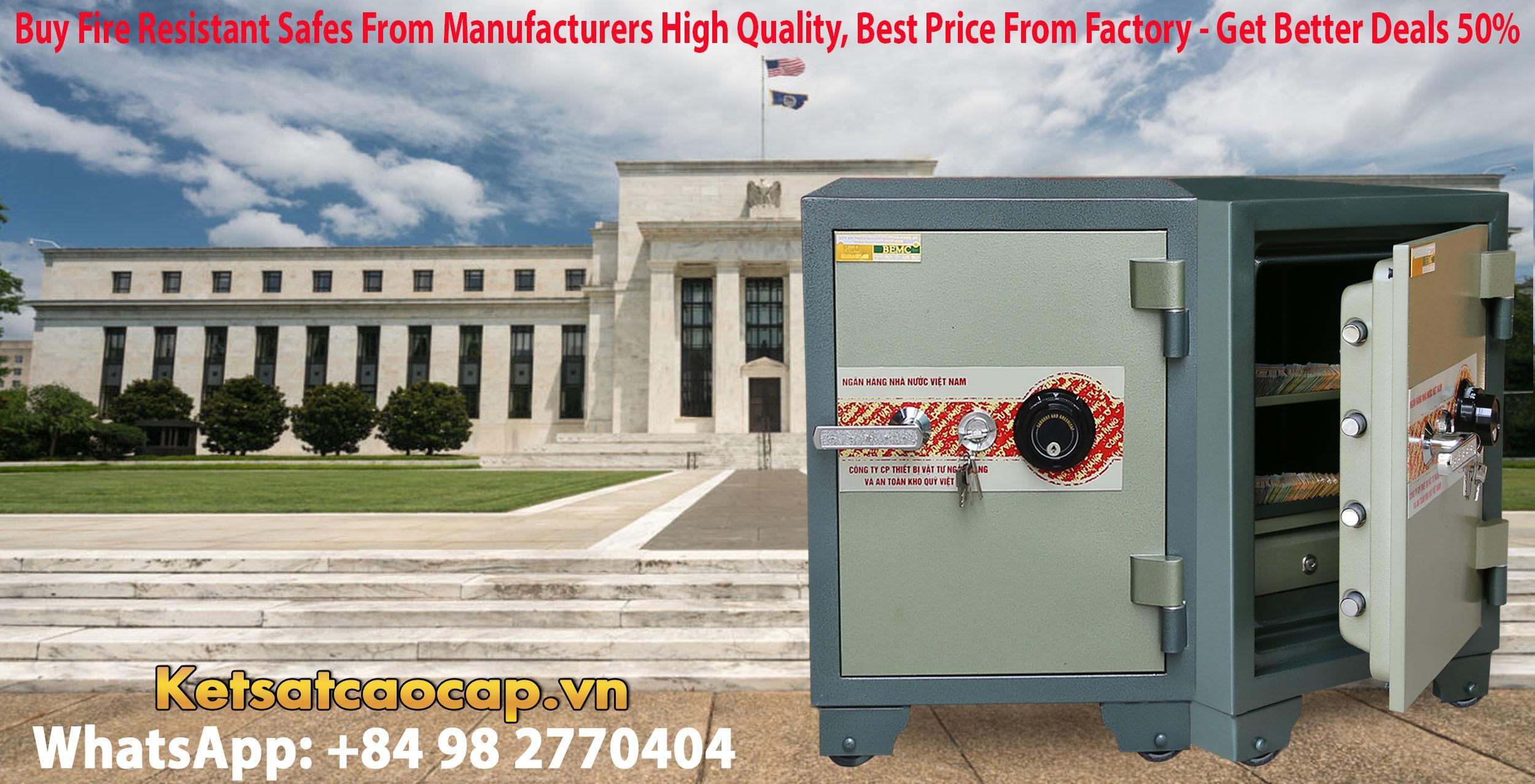 hình ảnh sản phẩm Bank Safes LX650 DK Customized Bank Safes Factory Price For Wholesale