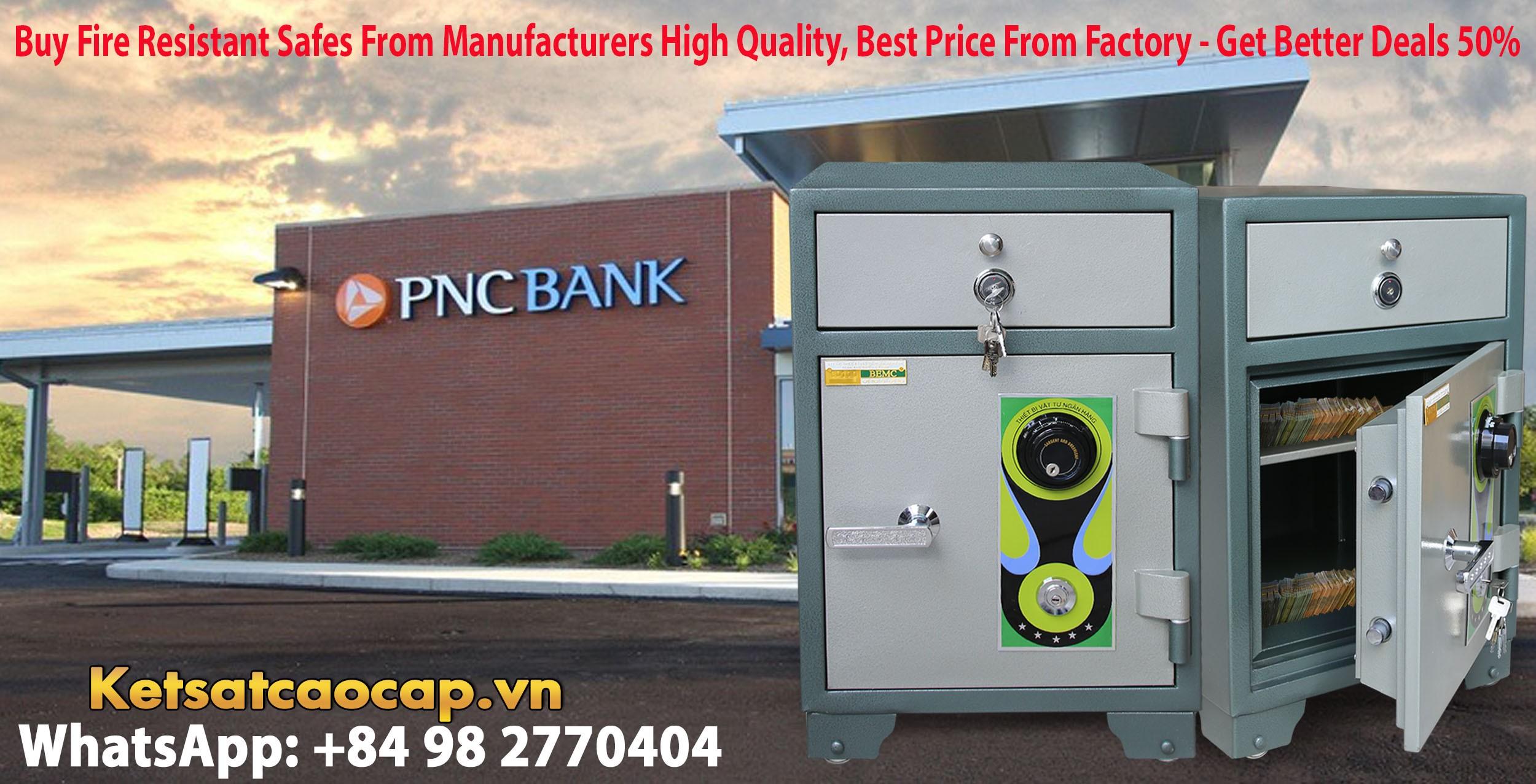 Bank Safes Box High Quality Price Ratio