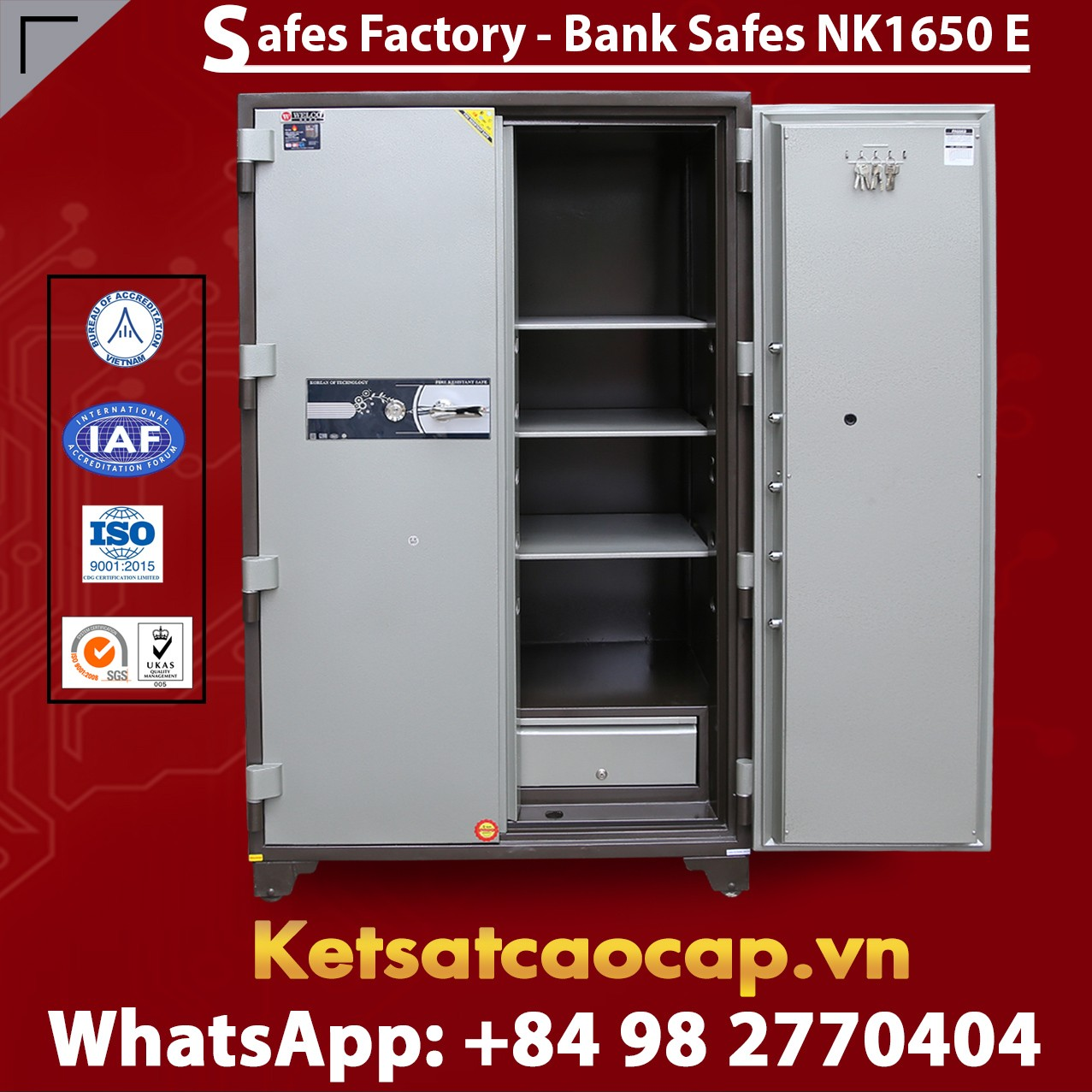 Bank Safes Deposit Box Wholesale Suppliers