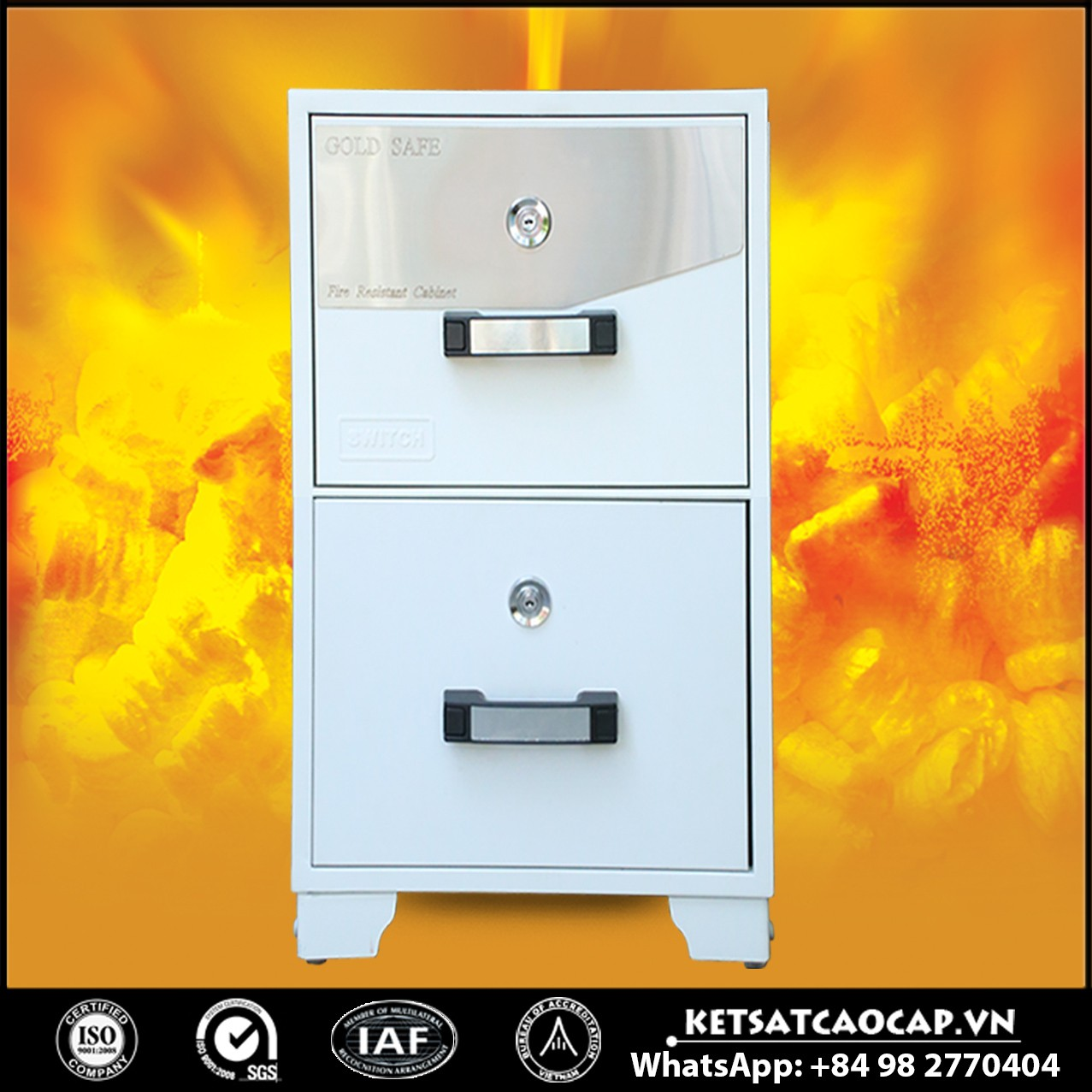 Fireproof Cabinets products for sale