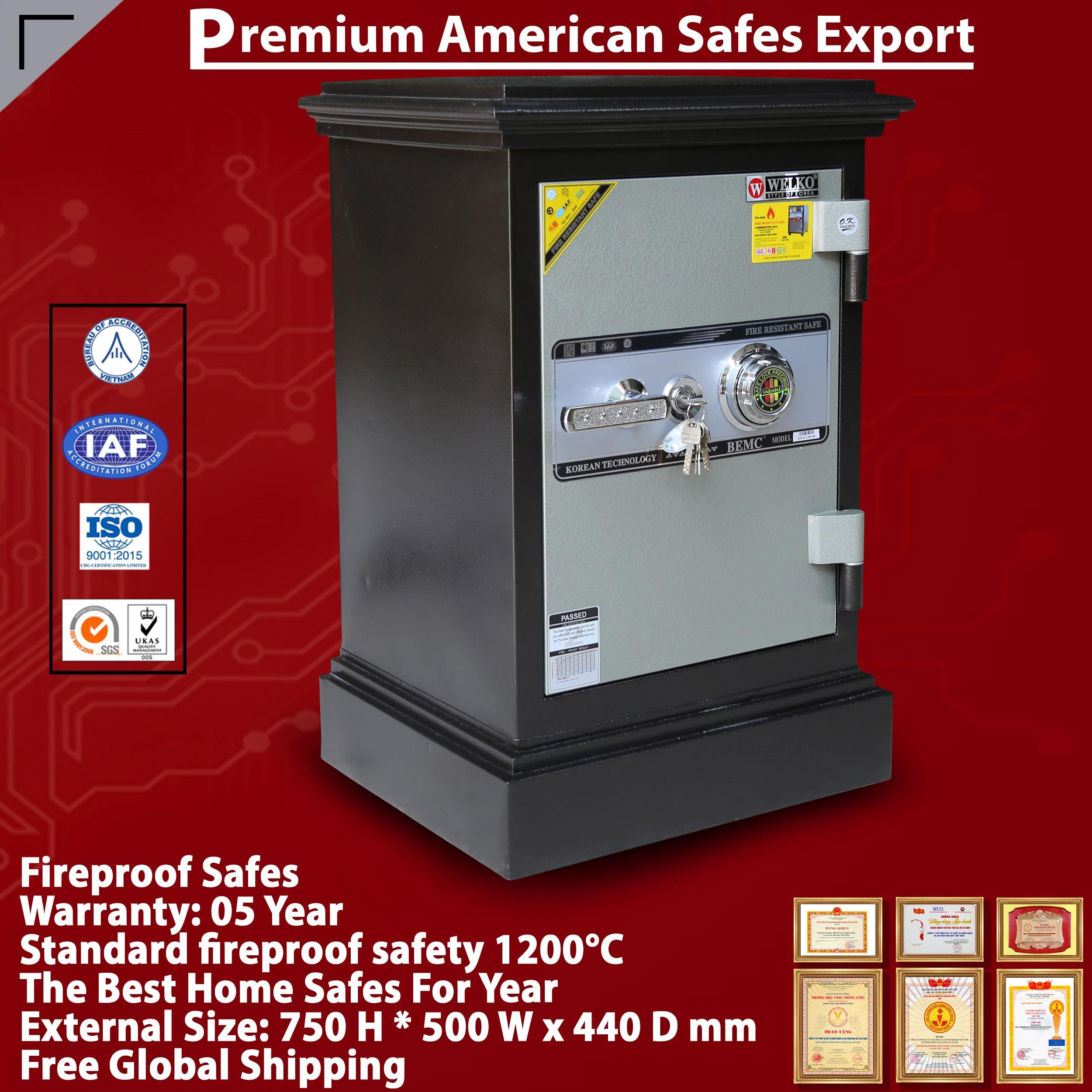 Home Safe Factory