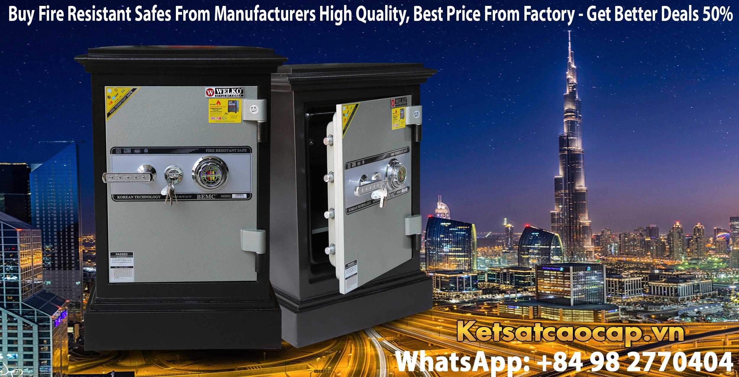 hình ảnh sản phẩm Cheap Home Safes