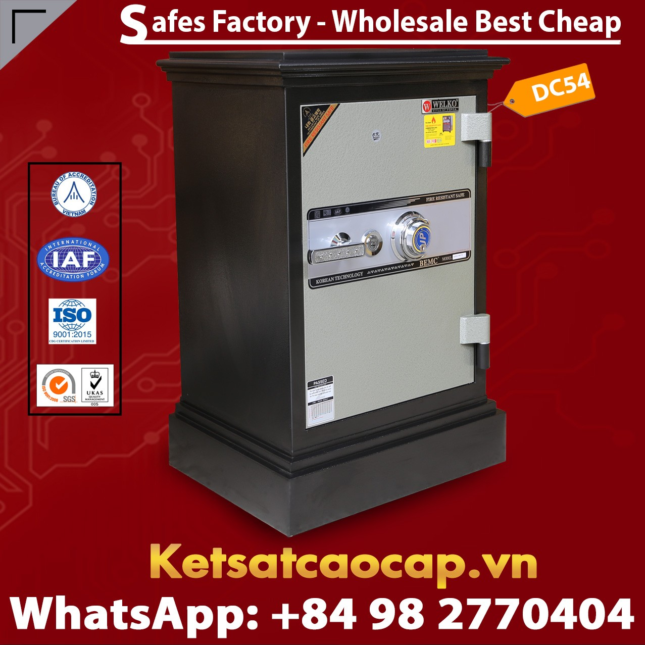 Home Safes Suppliers and Exporters