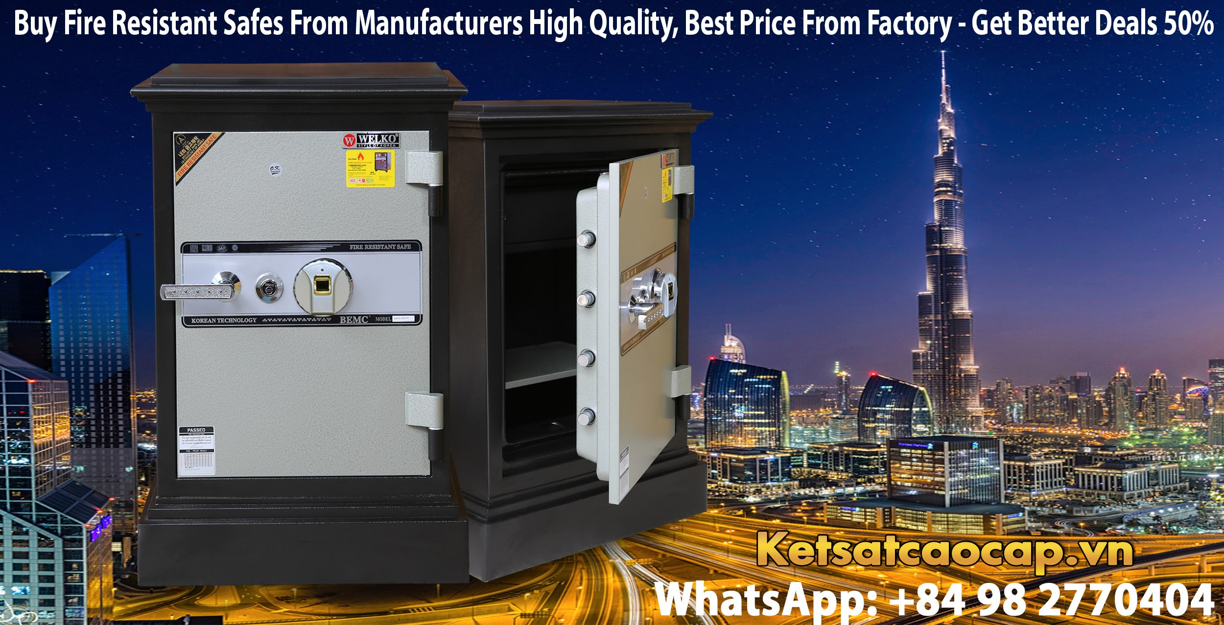 Home Safes Manufacturers & Suppliers‎