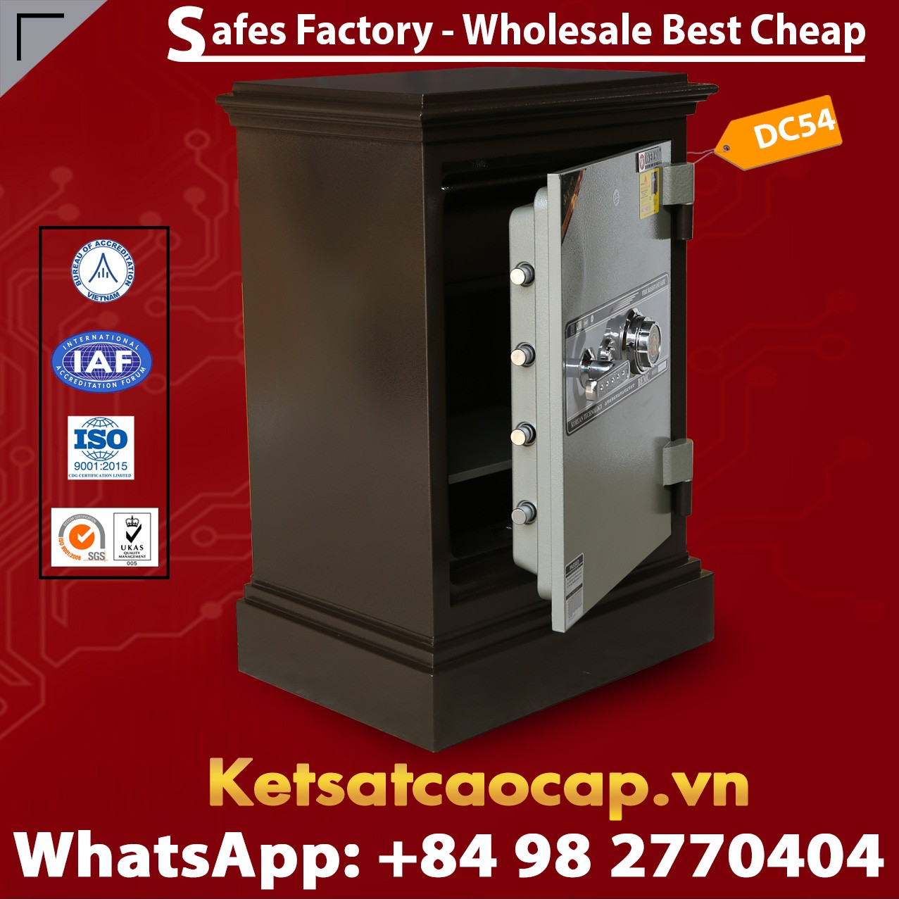 Home Safes Manufacturers & Suppliers