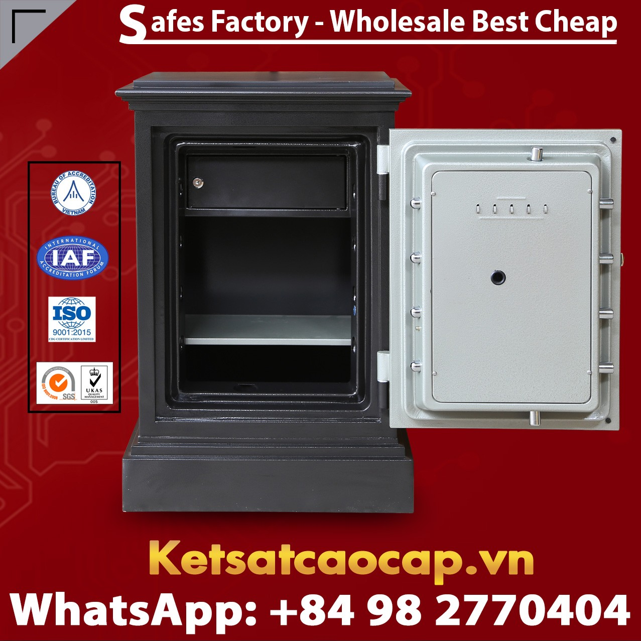 Home Safe Wholesale Suppliers