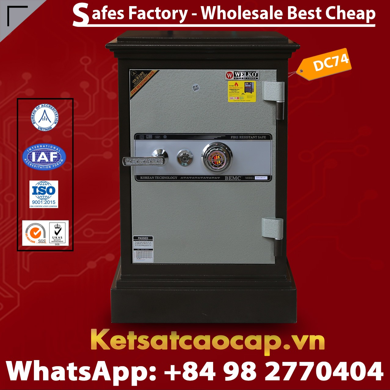 Home Safe factory and suppliers