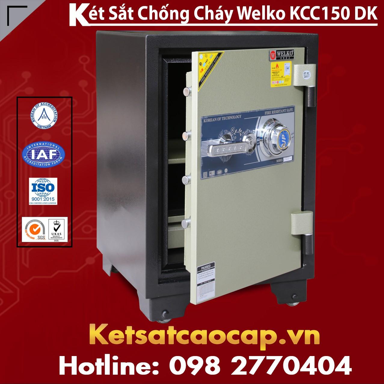 Ket Sat Chong Chay