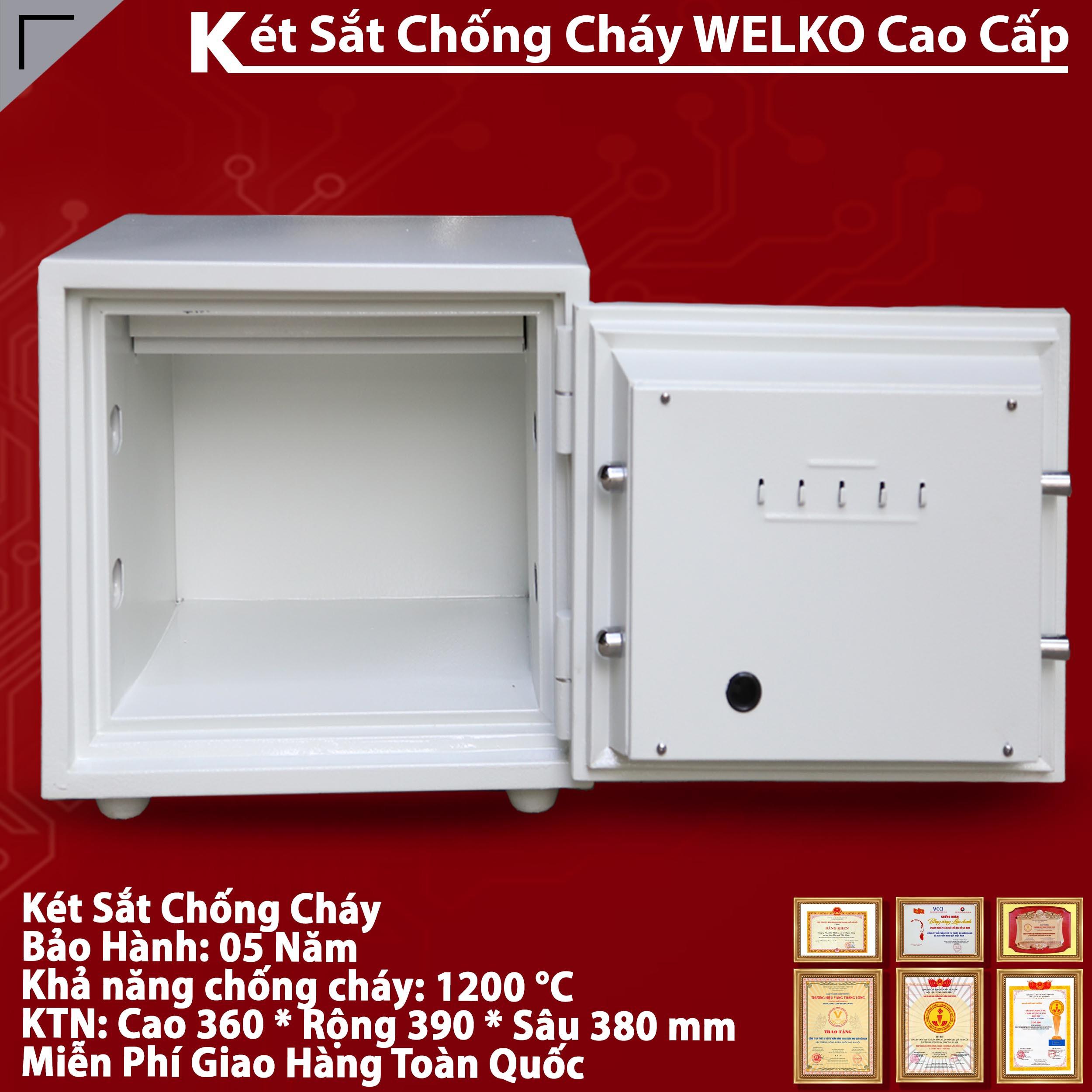 Ket Sat Than Tai Chong Chay