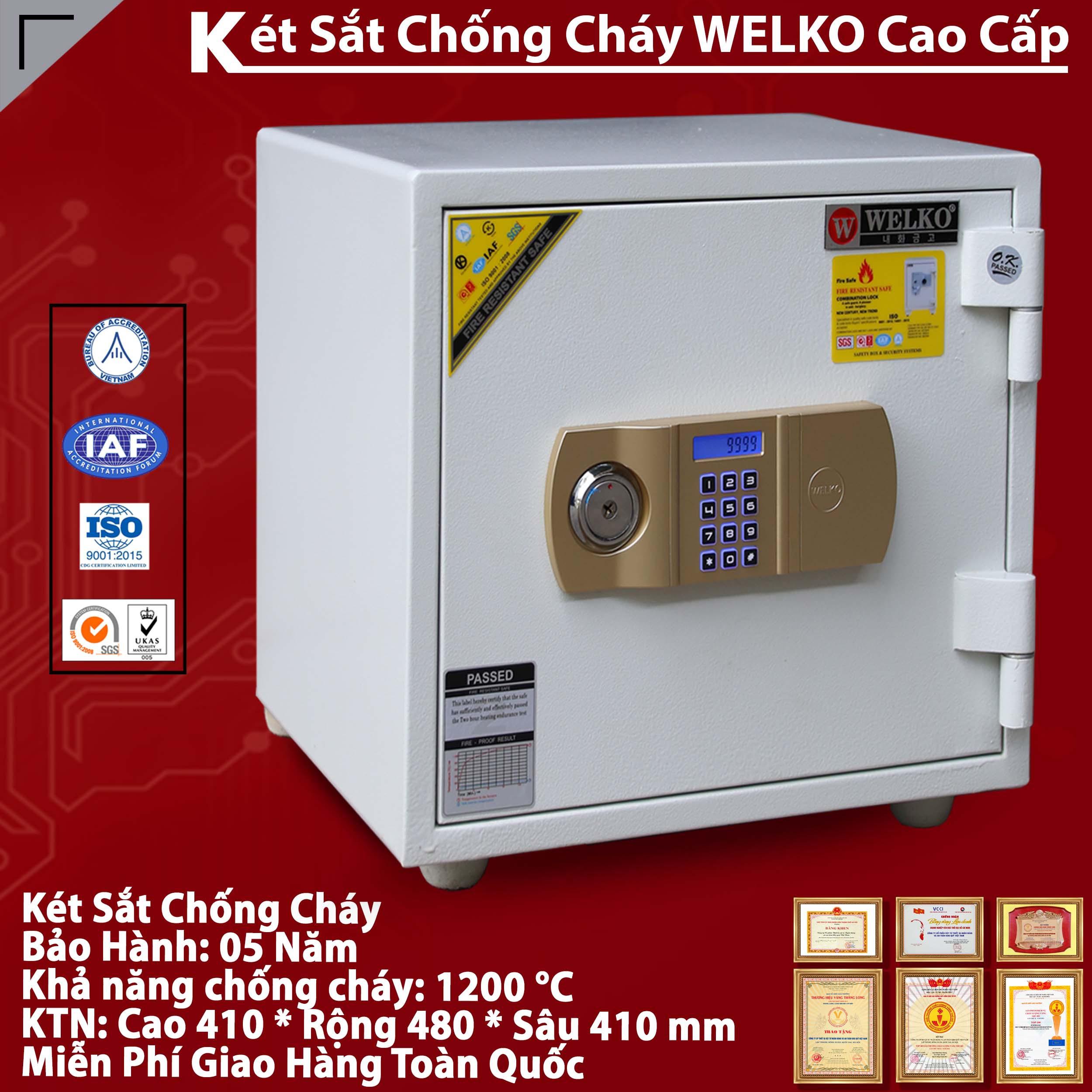 Ket Sat Than Tai Cao Cap Chinh Hang