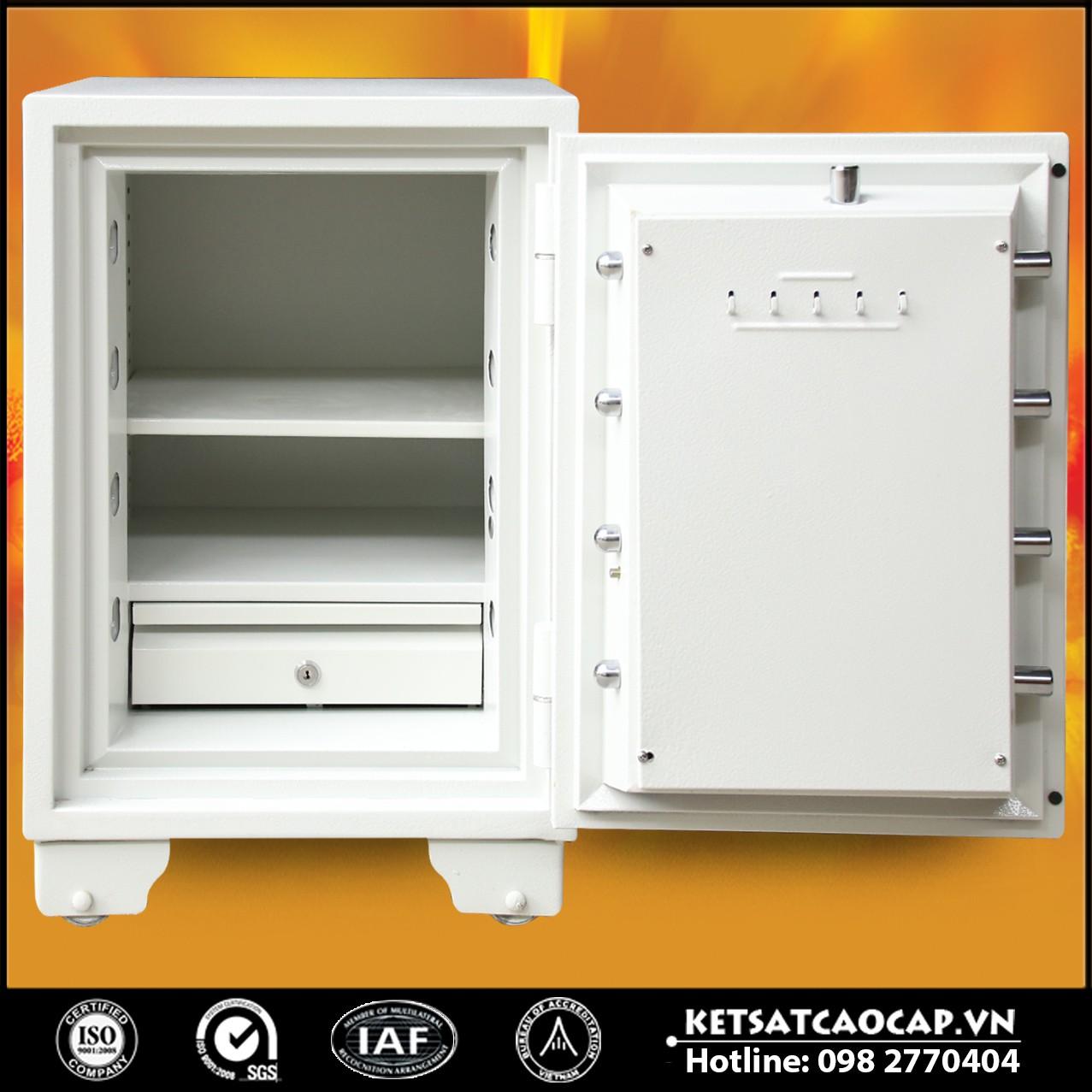 Mua Két Sắt LX700 White - KC