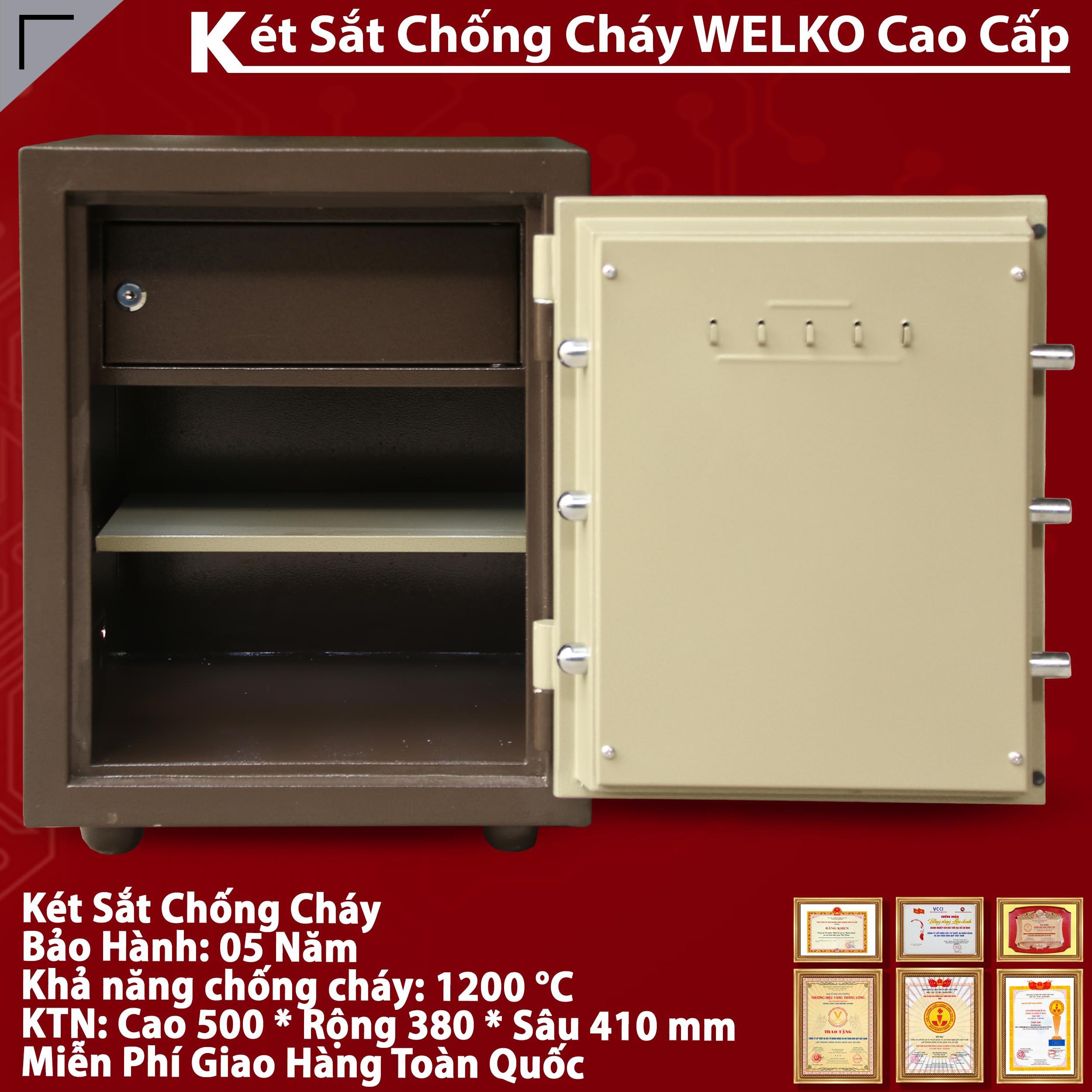 Ket Sat Binh Duong Chat Luong