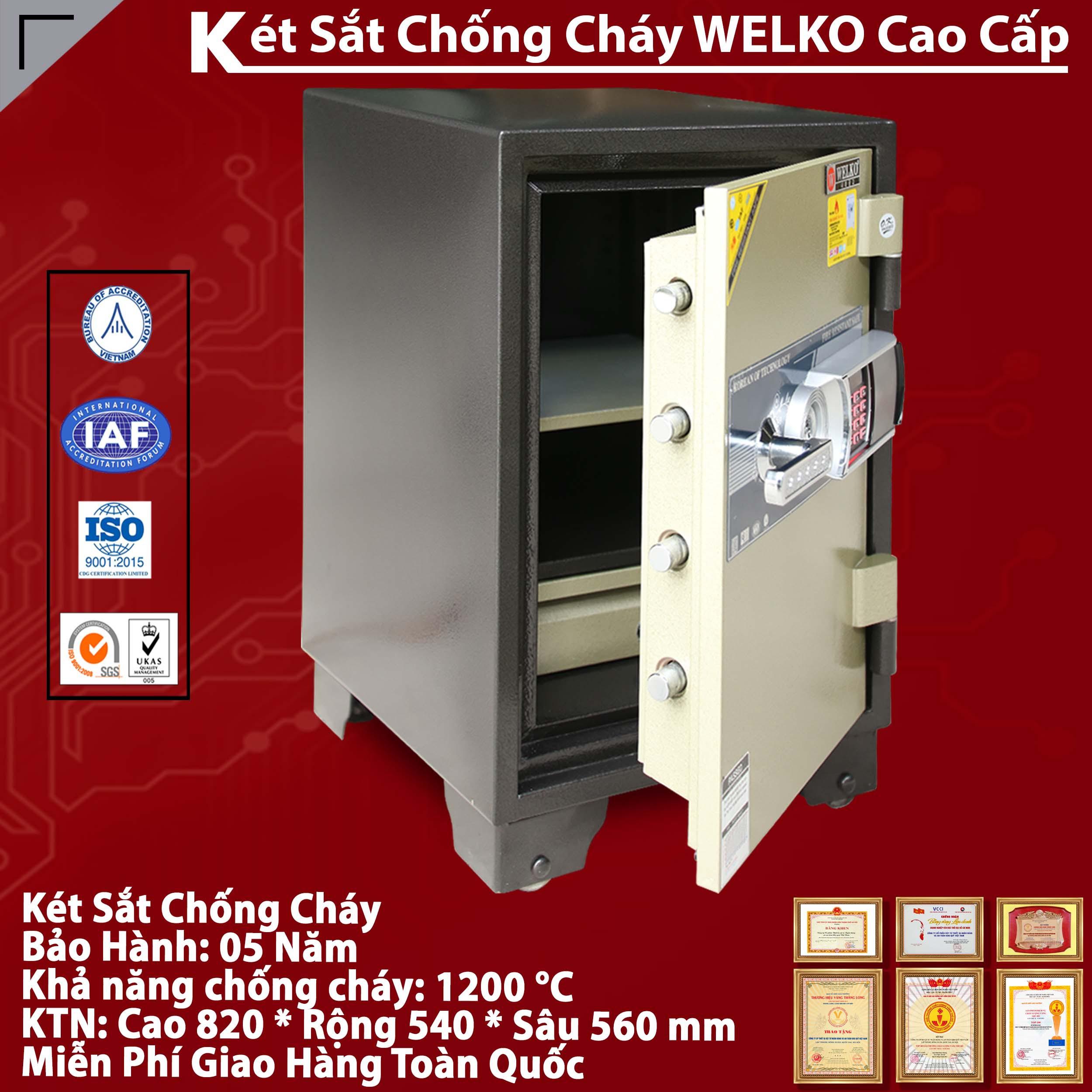 Ket Sat Van Phong Cao Cap Chat Luong Cao