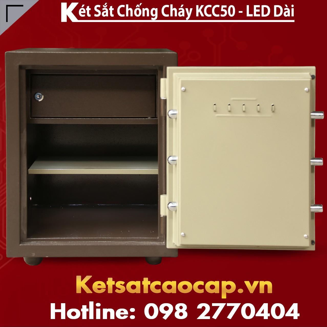 Ket Sat Mini Chong Chay Cao Cap
