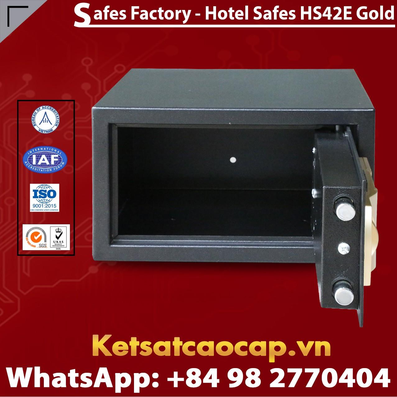 Hotel Safe HOMESUN