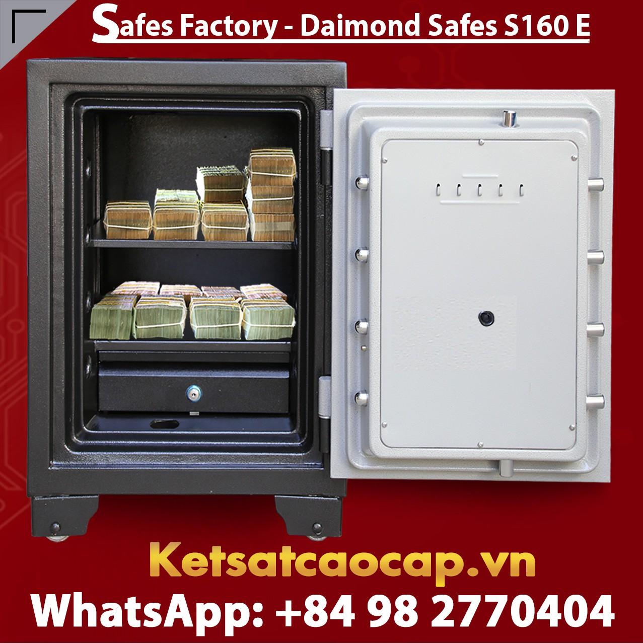 Home Safe Welko S160 E
