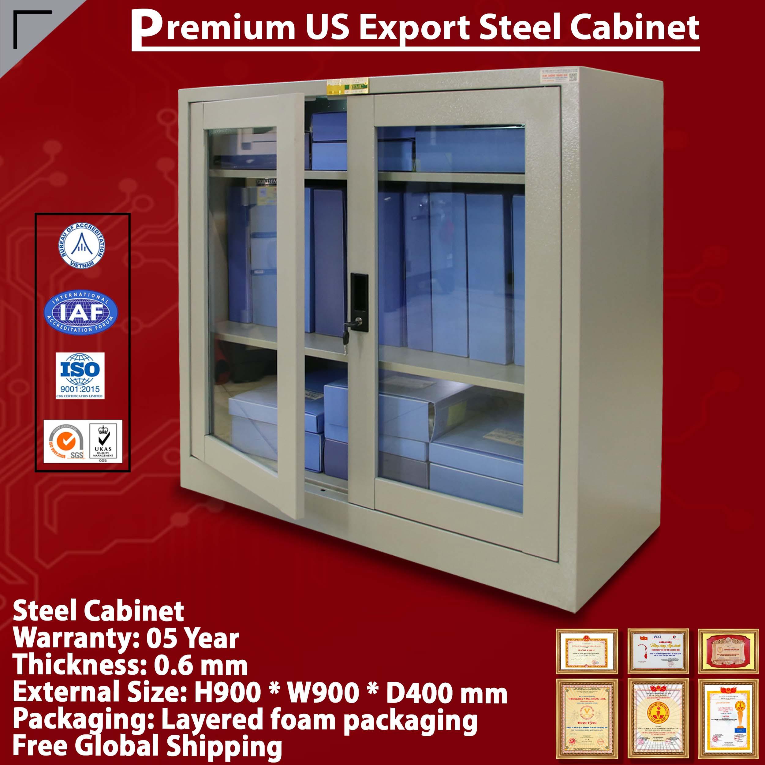 Document Cabinet