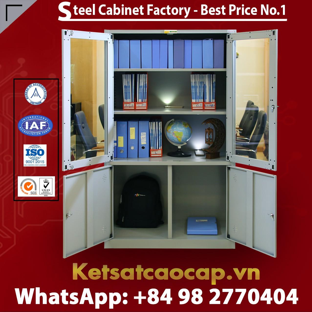 Filing Cabinet TU09K3CK