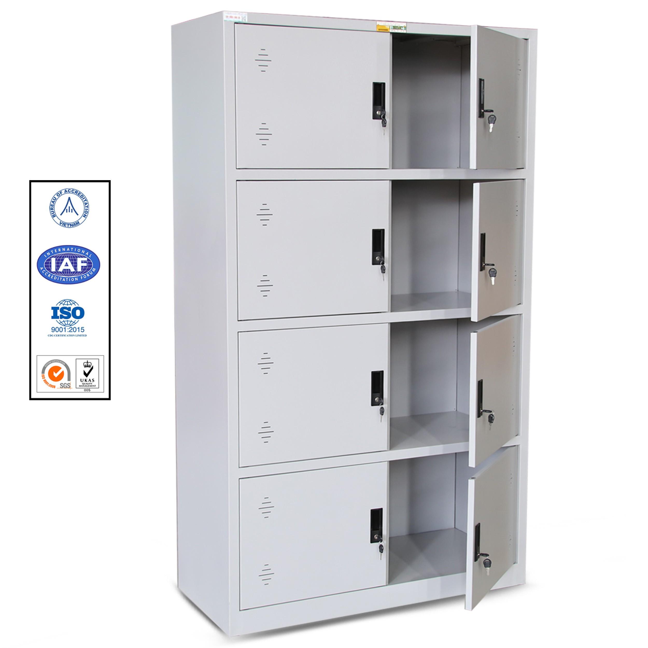 Tủ Locker Tại Hà Nội