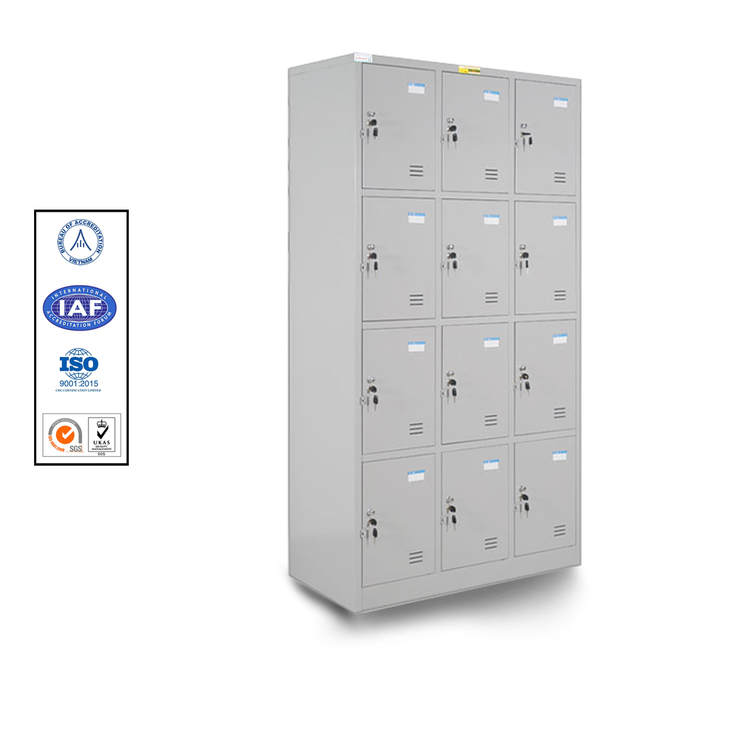 Tủ Locker BEMC 974-3K
