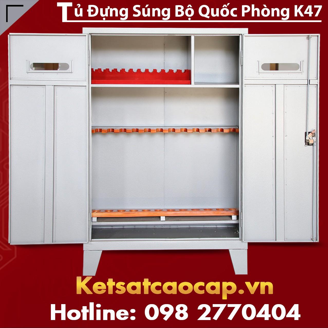 Tu Dung Sung Bo Cong An