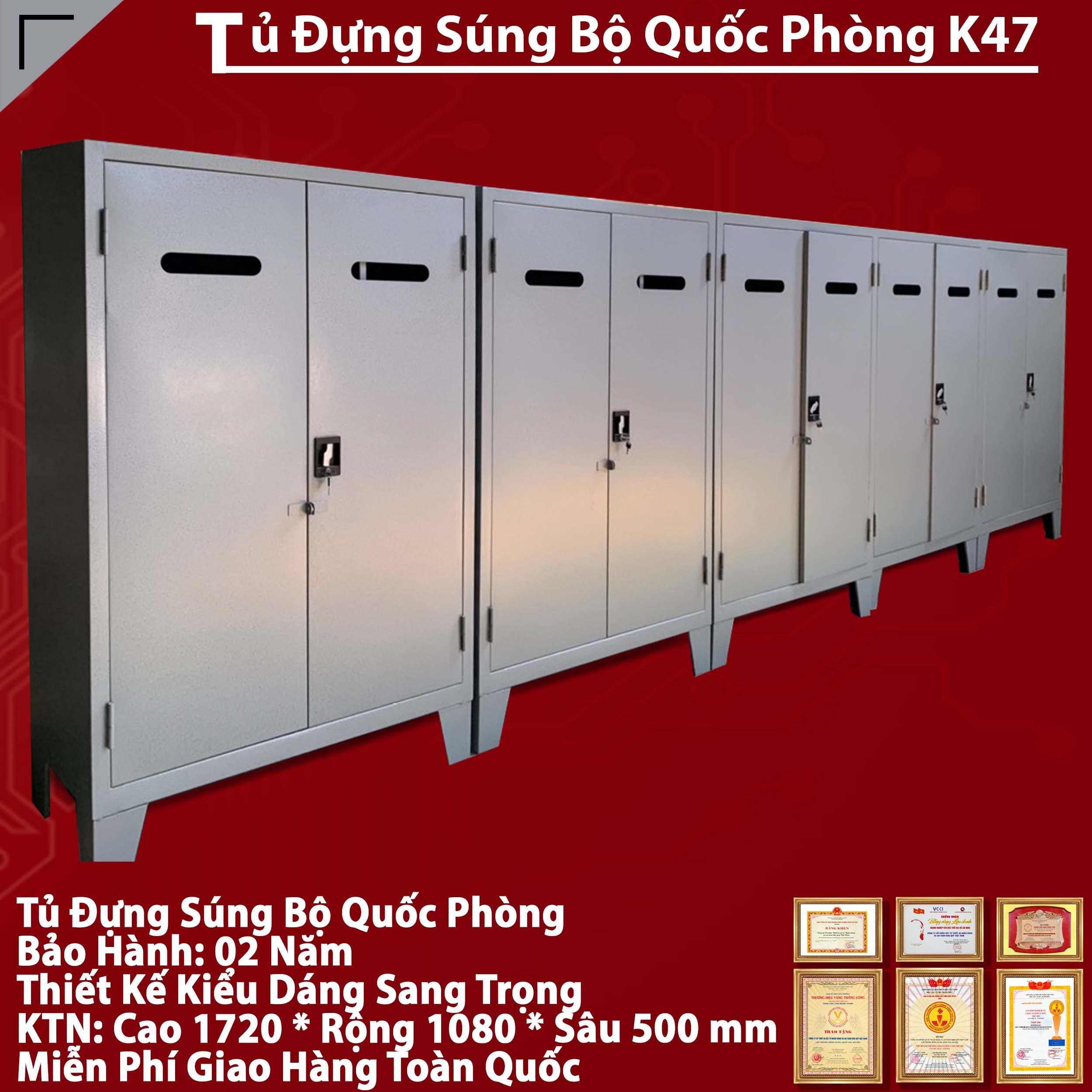 Thiet Bi Quoc Phong