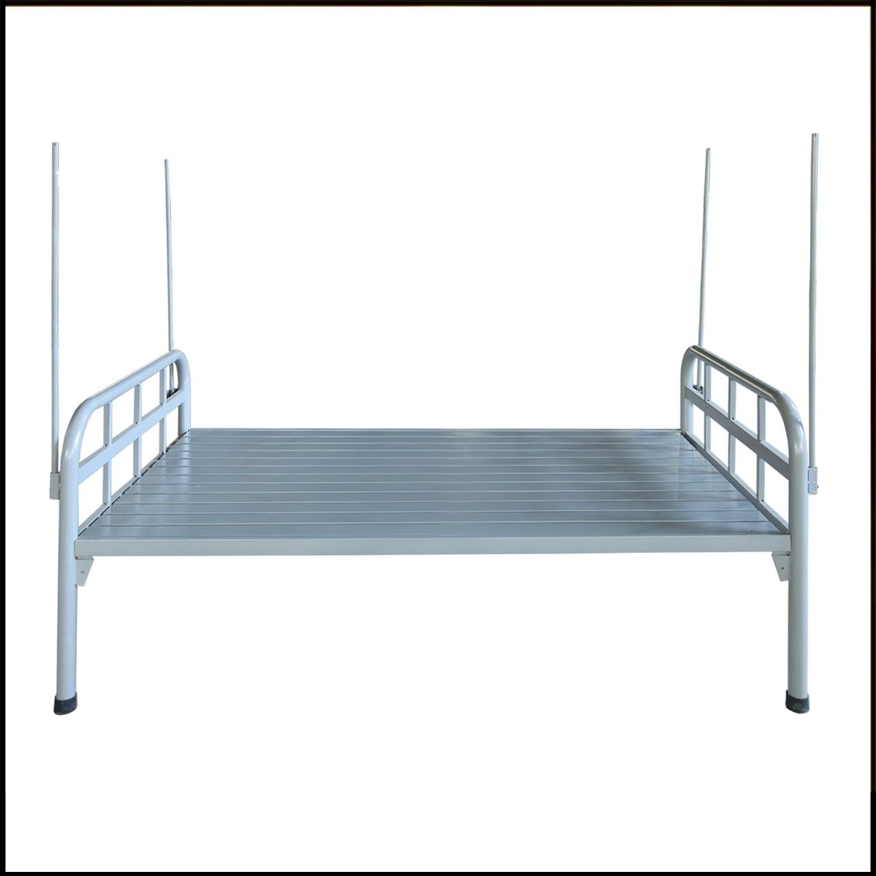 Giường đơn thiết kế đơn giản