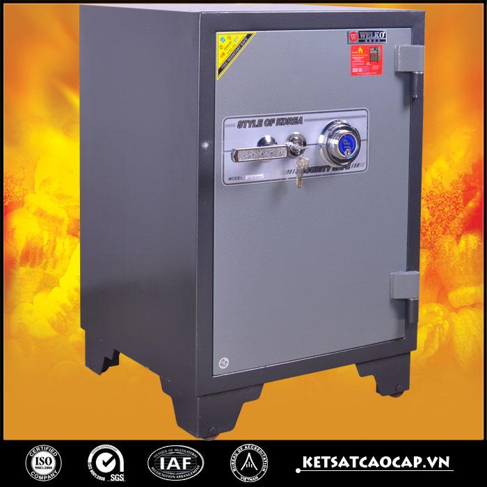 Két sắt chống cháy kcc150 DM