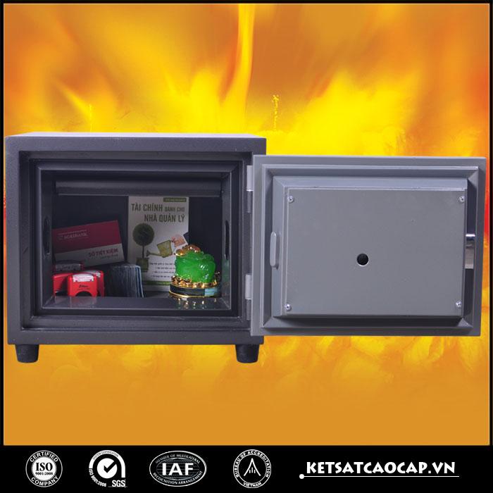 Két Sắt Chống Cháy KCC 80  DM